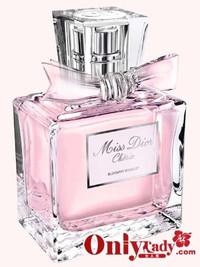 Dior小姐 萦绕女性的迷人香