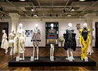 施华洛世奇2017年亚太区集体创作项目亮相上海时装周