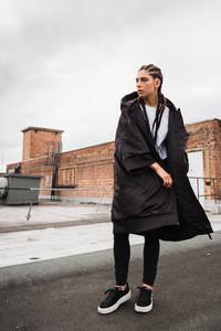 尽展摩登时尚典范 助力女性自我表达  PUMA发布2016秋冬XTREME全新系列女装