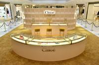 """Chloé中国首家 """"ALPHABET 字母"""" 概念店揭幕酒会"""