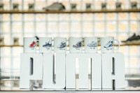 PUMA携手BLACKBIRD跨界出品SNEAKER CAFE