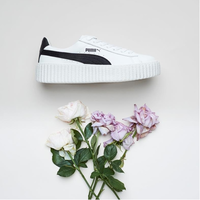 FENTY PUMA By Rihanna Creeper 全新配色卷土重来