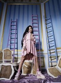 SS17 FENTY PUMA by Rihanna 第二波新品开春来袭