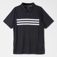 阿迪达斯 男子高尔夫短袖Polo衫