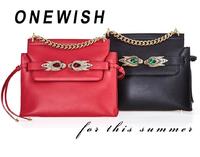 Roberto Cavalli ONEWISH系列手袋闪耀上市