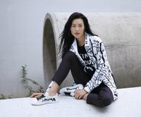 PUMA首度携手艺术家SHANTELL MARTIN推出联名系列