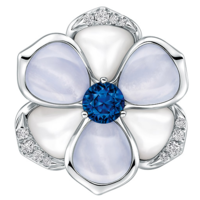 SWAROVSKI FORGET ME NOT 链坠