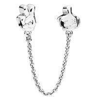 Pandora 迪士尼米奇的手势安全链