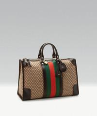向经典致敬:Gucci FOREVER NOW特别系列单品