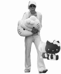 Hello Kitty 百变35年