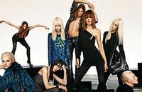 Gucci 09秋季Ad Campaign新品