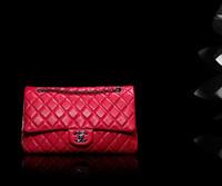 Chanel 09秋季新款包欣赏
