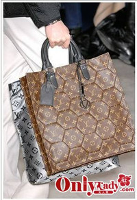 Louis Vuitton Murses男士手袋