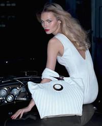 很正很美Versace春夏鞋包系列
