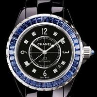 Chanel 09年时尚新款腕表