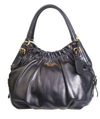 经典重塑Prada 09新款女包
