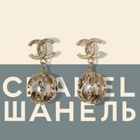 Chanel巴黎-莫斯科珠宝饰品