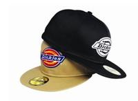 DICKIES X New Era打造59FIFTY平檐帽