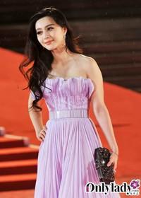 卡地亚高级珠宝臻品随范冰冰、桂纶镁亮相上海电影节