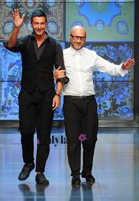 Dolce-Gabbana副牌D&G被砍只因卖太好?