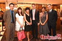 GUCCI腕表成为2010上海国际电影节官方合作伙伴