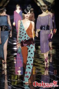 Louis Vuitton 2011春夏 弥漫强烈中国元素