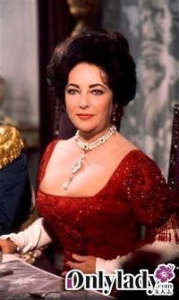 伊利莎白·泰勒珍藏卡地亚珠宝 纽约拍卖创天价