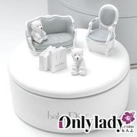 天真的童话  Baby Dior音乐盒