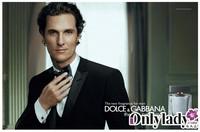 Dolce&Gabbana男士精英之选