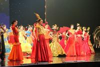 NE-TIGER华服亮相第二届北京国际电影节