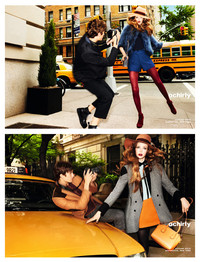 A Walk In¡Manhattan£¬2012 ochirlyÔçÇïϵÁÐ