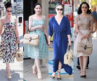 Dolce&Gabbana 编织包再掀编织风潮