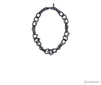 花卉符号VS几何线条 Prada打造2012珠宝系列