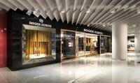 Roger Dubuis北京专卖店即将开幕