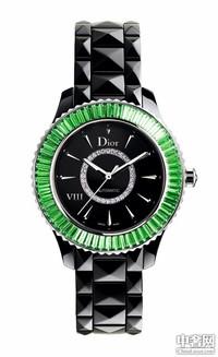 Dior VIII Grand Bal系列:绽放腕间的华丽舞会 3