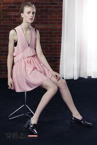 Balenciaga 2013春夏Capsules系列型录