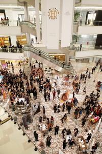 2012年爱马仕手工艺盛典