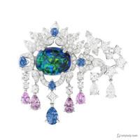 梵克雅宝12星座找寻专属于你的璀璨珠宝