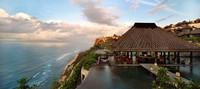 宝格丽巴厘岛豪华度假村 享受奢华的异国风情