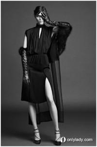 从优雅服饰到魔幻香氛 Nina Ricci的华丽世界