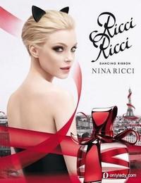 Nina Ricci舞动丝带香氛活泼上市