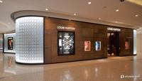 路易威登上海浦东旗舰店隆重揭幕腕表珠宝空间