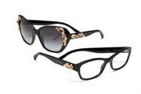 巴洛克风潮再来袭D&G限量版眼镜