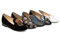 普拉达Prada 平底鞋Collection系列