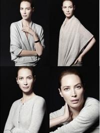 Esprit 2012冬季系列 尽拥奢华