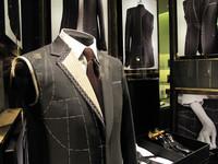 Prada独家尊享定制服务 贴心打造个性服装 5