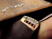 探秘宝格丽顶级珠宝的制作工艺 3