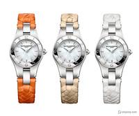 缤纷色彩 名士推出灵霓系列限量版腕表