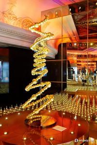 Dior伦敦哈罗德百货主题活动