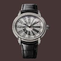 香港购物播报:爱彼推出全新女皇杯千禧系列限量版腕表